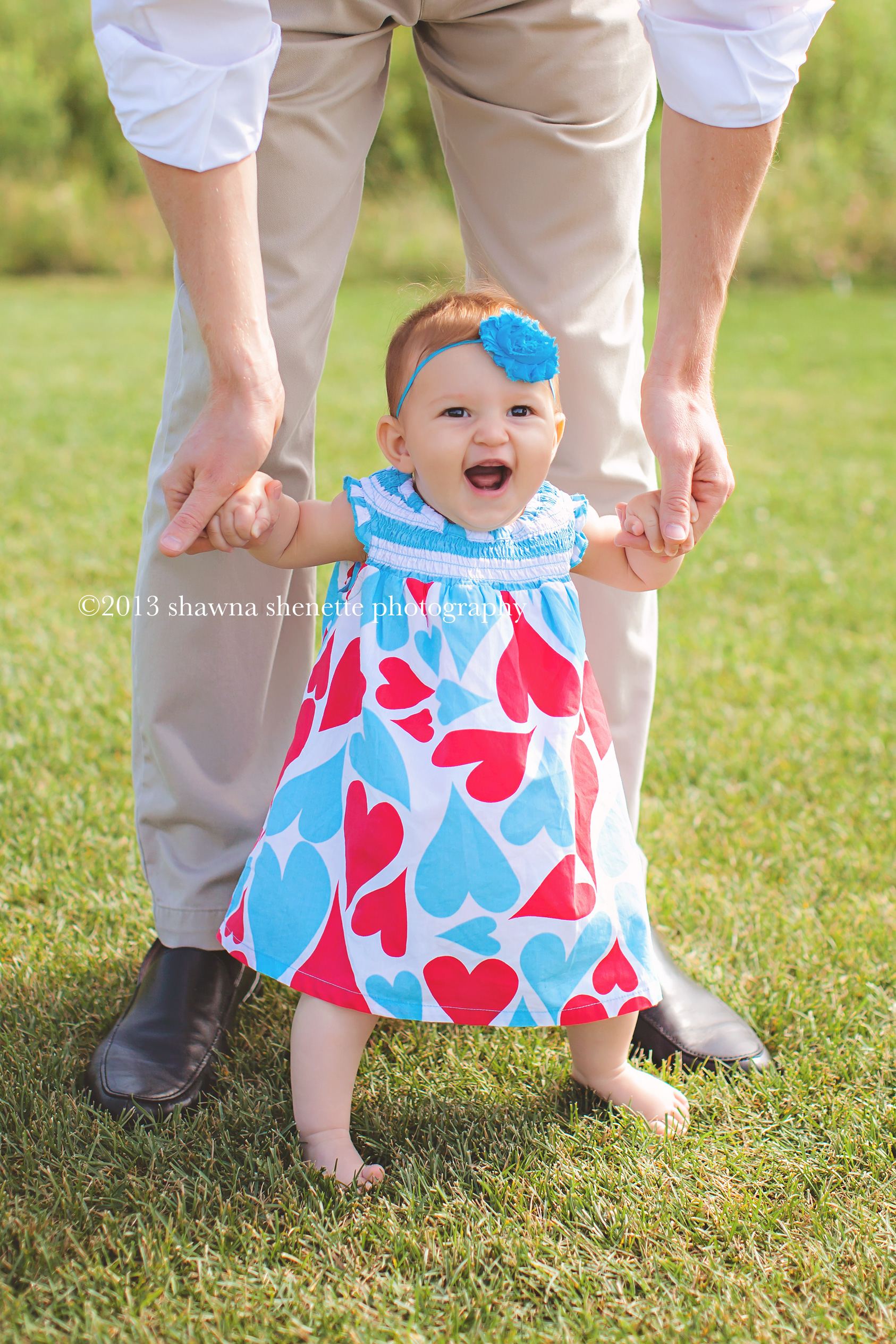 Massachusetts Family Photographer Outdoors Millbury, Ma Family Photography Summer Baby Girl Child Photographer