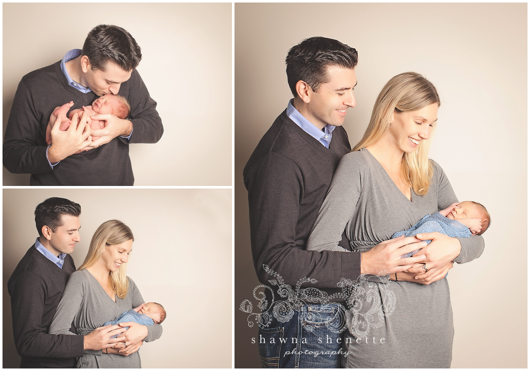 Millbury, Massachusetts Photographer Newborn Baby Boy Studio Photography Best Newborn Photographer Worcester Metrowest Grafton Auburn Sutton Oxford