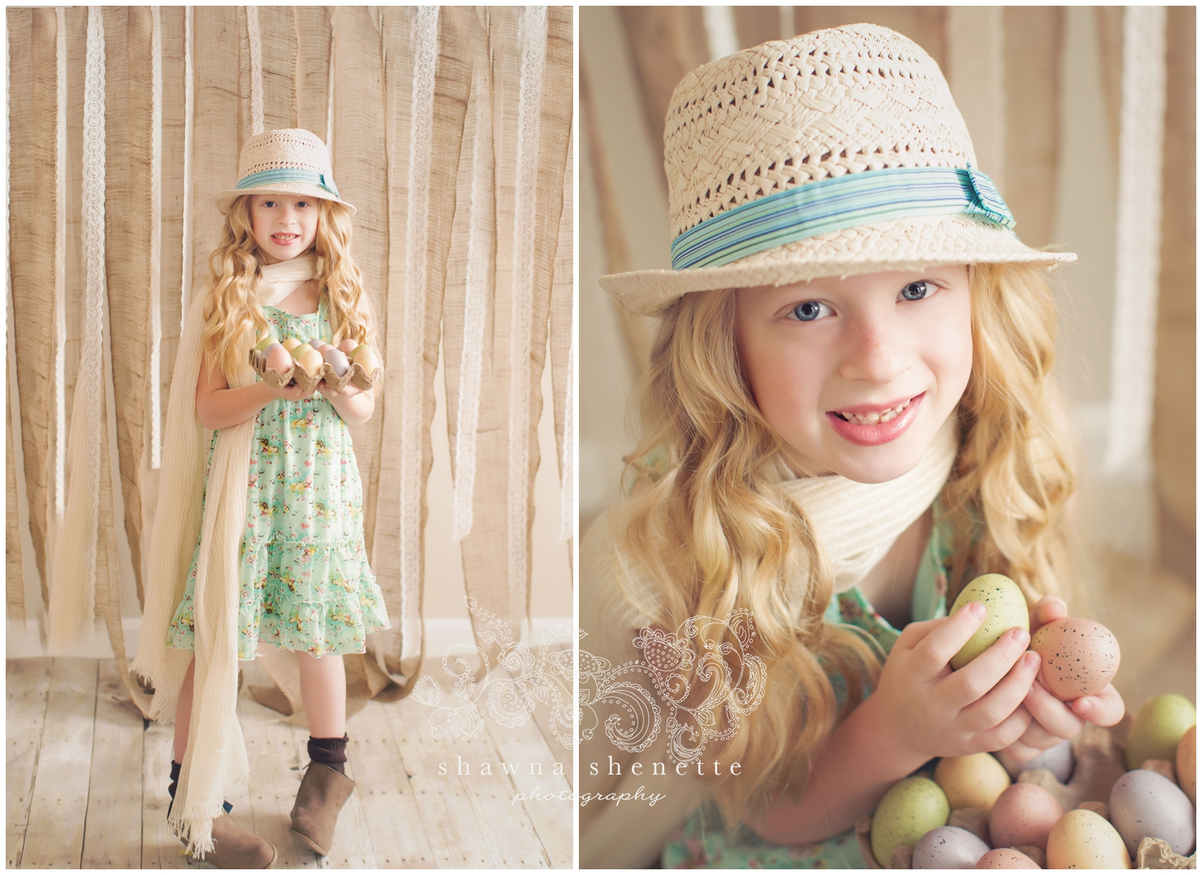 2014 Easter Mini Sessions Massachusetts Photographer Child Photos Easter Portraits Children Millbury