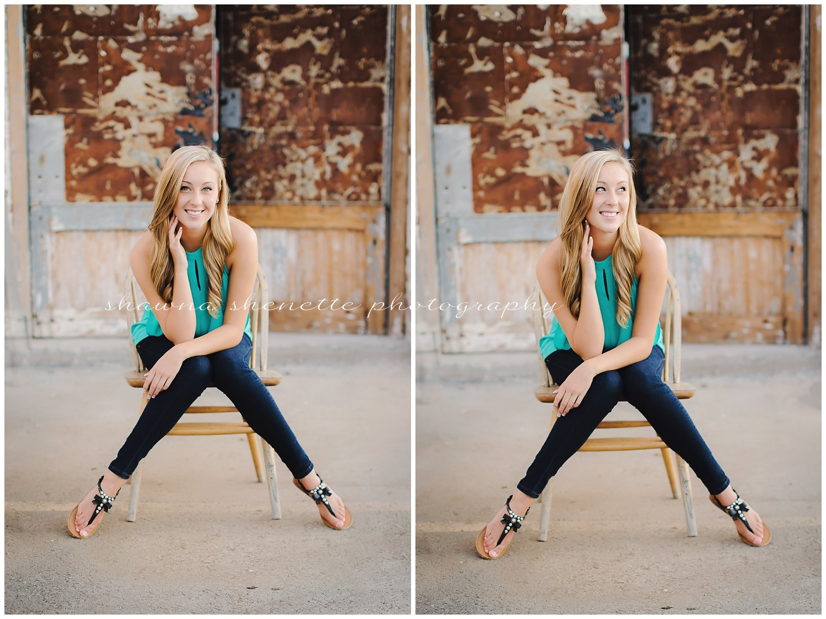 Central Massachusetts High School Senior Photographer