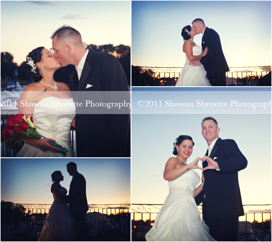 Worcester Massachusetts Wedding Photographer