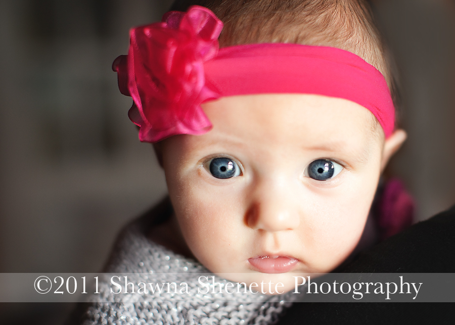 Worcester Baby Photographer