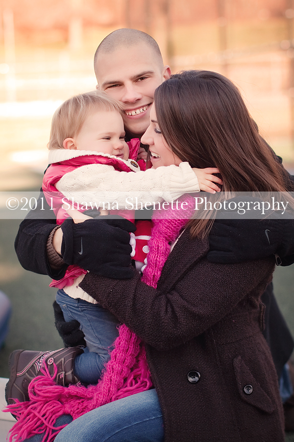 Worcester Family Photographer