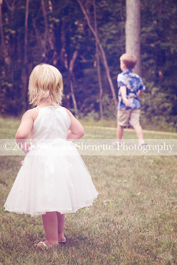 Central MA Child Photographer