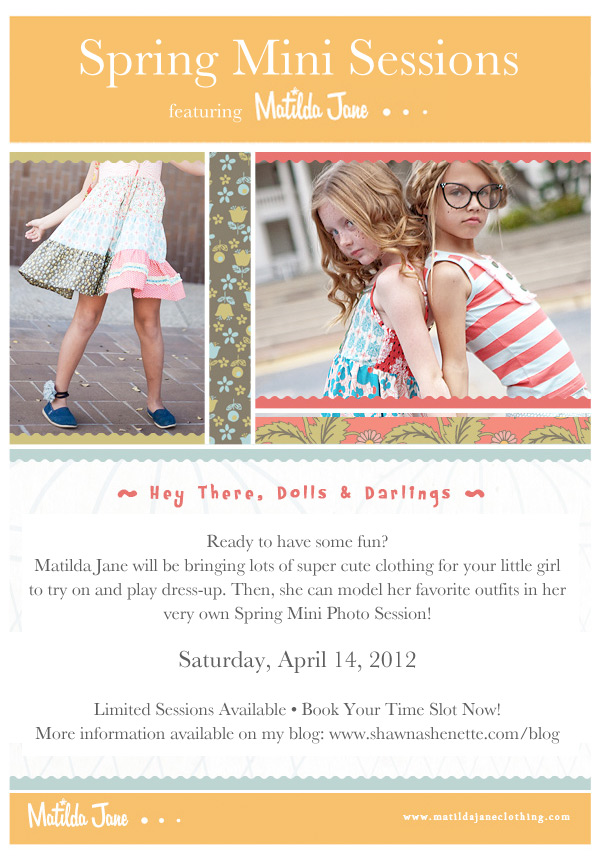 spring mini session worcester child photographer