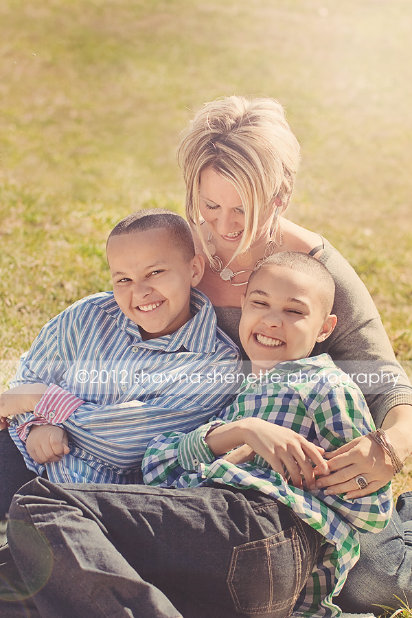 MA Family Photographer Outdoor