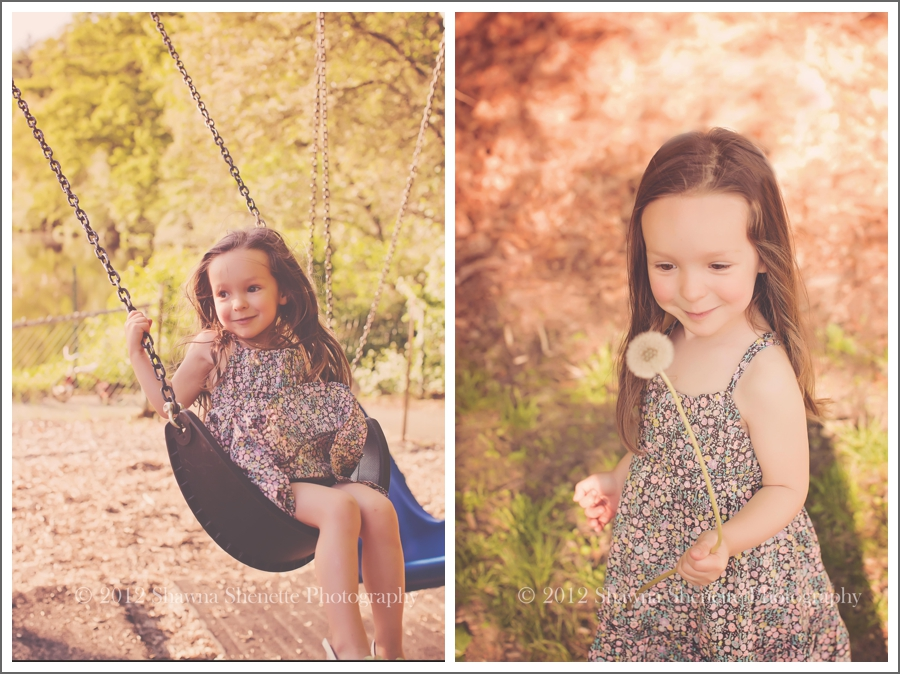 MA Outdoor Child Photographer