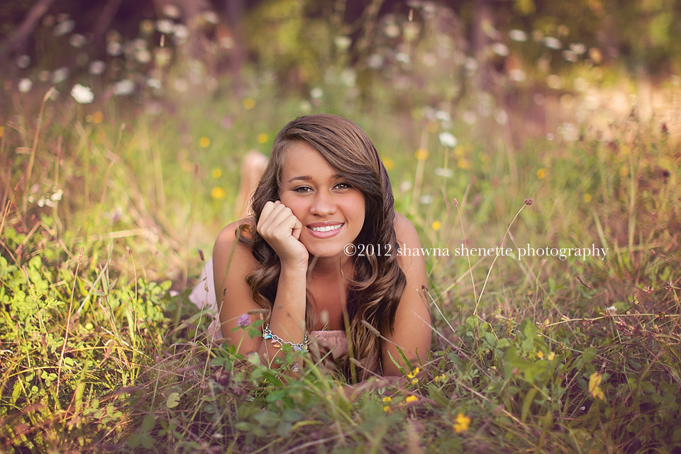 Massachusetts Senior Photographer