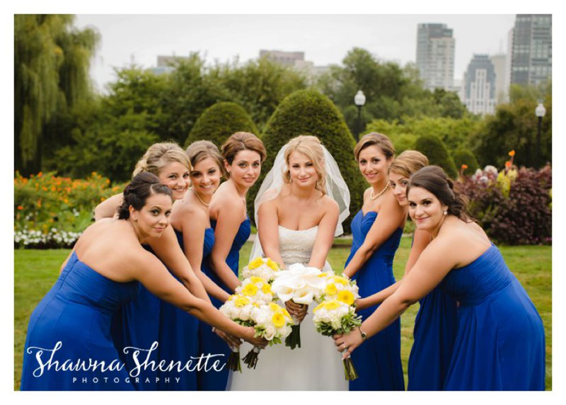 Boston Massachusetts Wedding Photographer Boston Common Wedding Photos Bridal Party Worcester Ma Albanian Wedding_0095