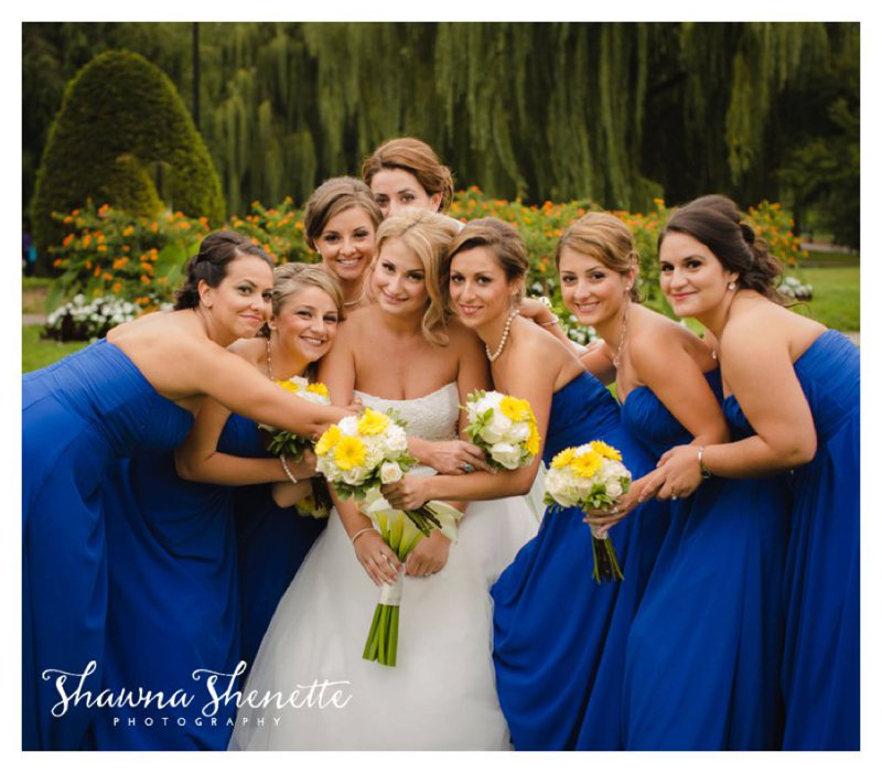 Boston Massachusetts Wedding Photographer Boston Common Wedding Photos Bridal Party Worcester Ma Albanian Wedding_0096