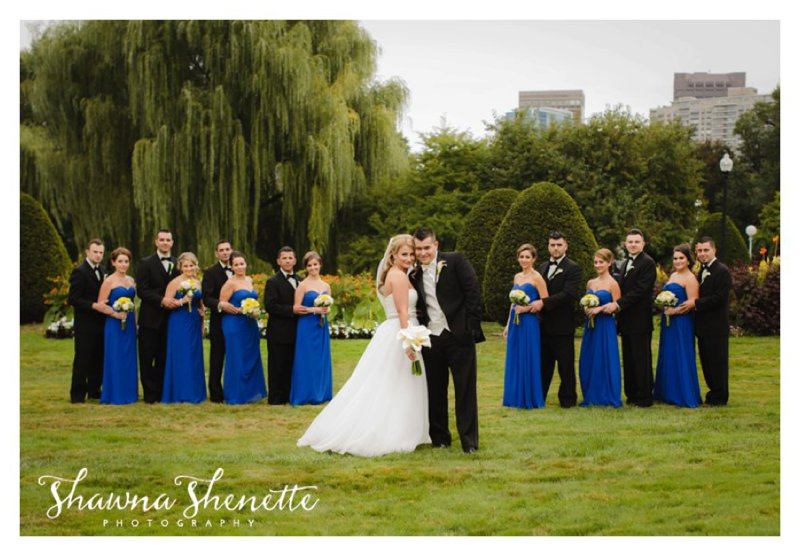 Boston Massachusetts Wedding Photographer Boston Common Wedding Photos Bridal Party Worcester Ma Albanian Wedding_0097