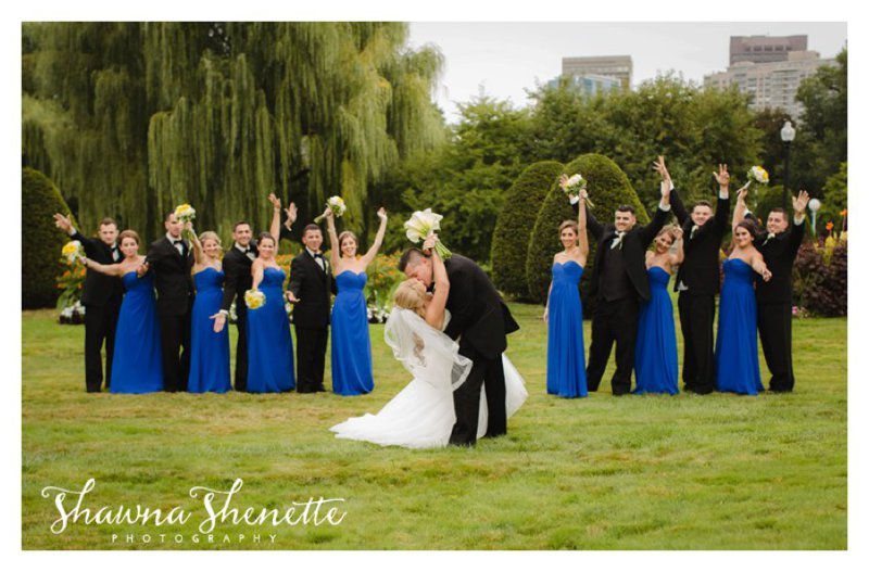 Boston Massachusetts Wedding Photographer Boston Common Wedding Photos Bridal Party Worcester Ma Albanian Wedding_0099