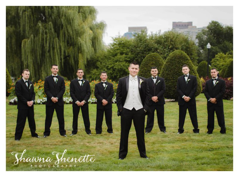 Boston Massachusetts Wedding Photographer Boston Common Wedding Photos Bridal Party Worcester Ma Albanian Wedding_0100