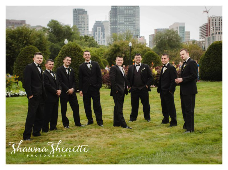 Boston Massachusetts Wedding Photographer Boston Common Wedding Photos Bridal Party Worcester Ma Albanian Wedding_0105
