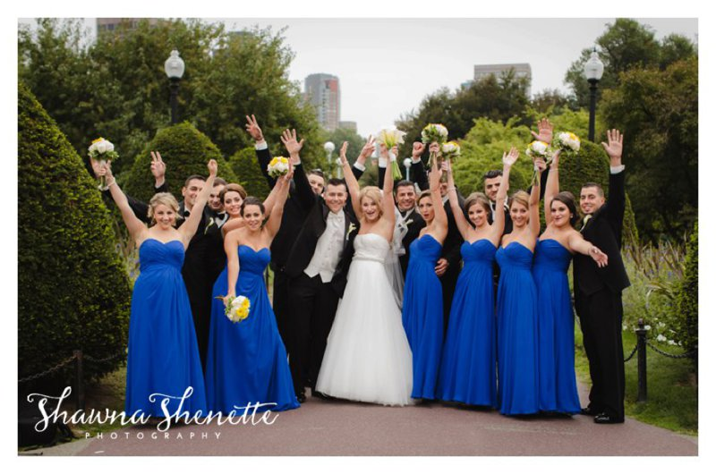 Boston Massachusetts Wedding Photographer Boston Common Wedding Photos Bridal Party Worcester Ma Albanian Wedding_0106