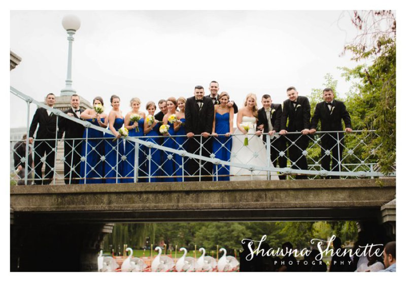 Boston Massachusetts Wedding Photographer Boston Common Wedding Photos Bridal Party Worcester Ma Albanian Wedding_0118