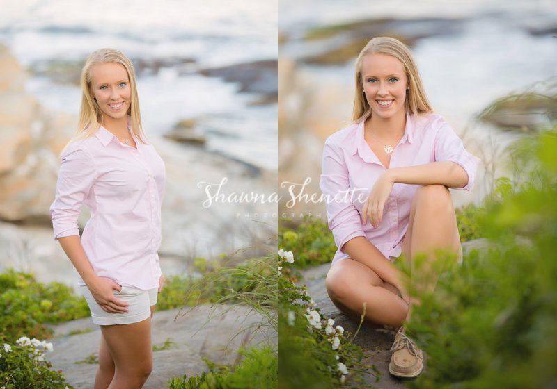 High School Senior Beach Photos Girl Worcester Academy Auburn Sutton Grafton Millbury Metrowest