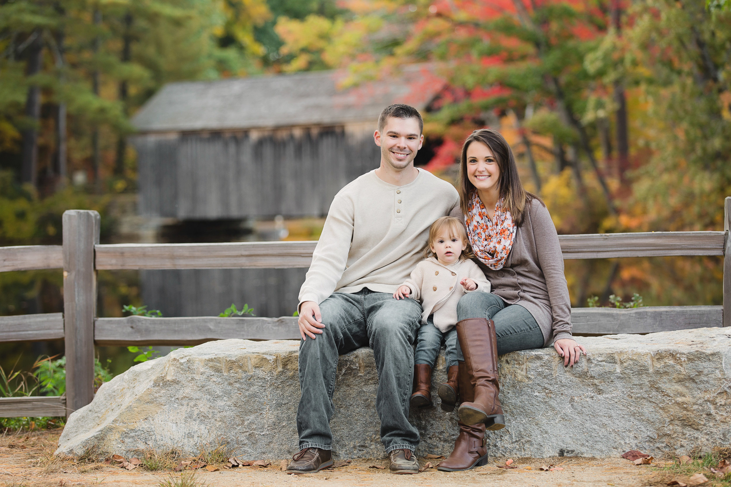 Massachusetts Child Family Photographer