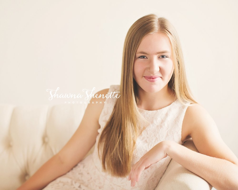 Millbury MA Photographer Massachusetts Headshot photos Contemporary glamour high school senior girl