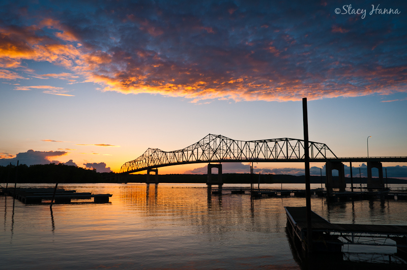 Lacon Bridge at Sunset.jpg