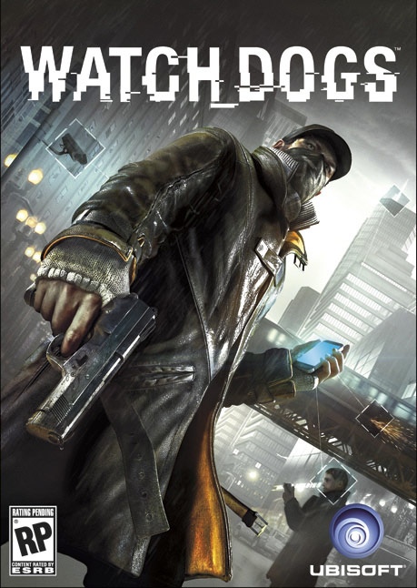 Watch_Dogs Box Art Revealed -Marcus Lawrence I'm the certain kind of gamer where I could care less how the box art looks. As long as promises are kept and the game functions well, the box art could be as generic as they come. Another live demo was shown at Sony's press conference and it does look as if the right steps are being taken to ensure Watch_Dogs will be an engaging experience. To the followers, what do you think of the box art? Yay or Nay?