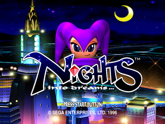 NIGHTS into Dreams HD So many HD remakes are being announced that it's unreal. NIGHTS into Dreams was a popular game for the Sega Saturn and is finally getting brought back for it's 16th birthday. Expect to see it on XBLA and PSN sometime in the Fall.