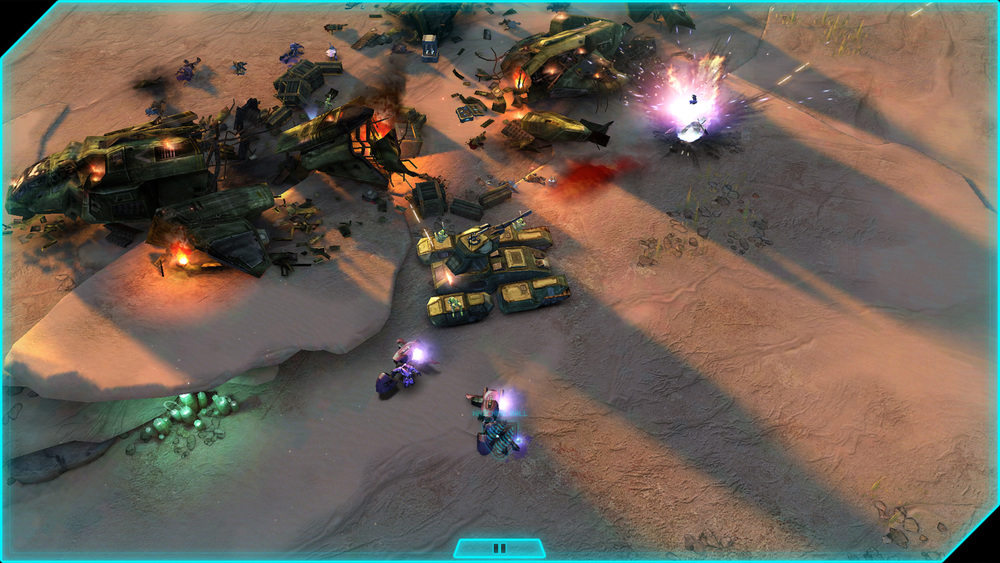 Halo Spartan Assault Screenshot - Scorpion Assault.jpg