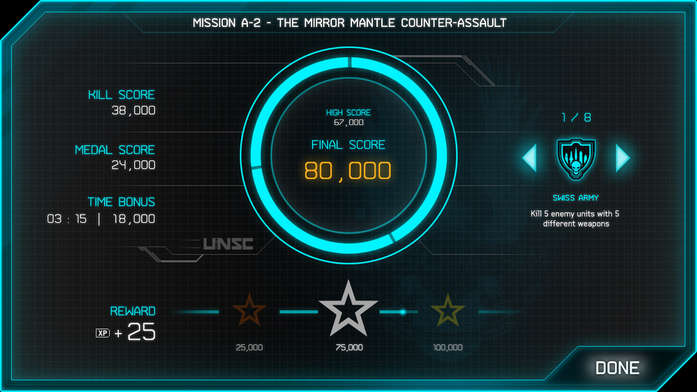 Halo Spartan Assault - Mission Score.jpg