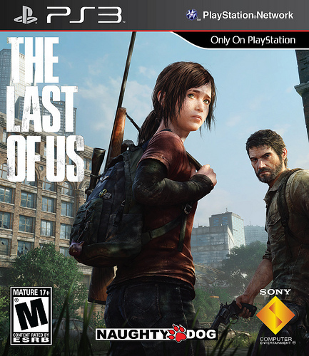 Publisher: Sony Computer Entertainment Developer: Naughty Dog Platform(s): PlayStation 3 Release Date: June 14 Genre: Post-apocalyptic, Survival Horror