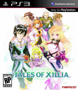 Developer: Namco Tales Studio    Publisher: Namco Bandai Games  Console: PlayStation 3  Genre: JRPG  Release Dates:   (NA) August 6th, 2013  (JP) September 8th, 2011  (EU/AUS) August 8th, 2013   Players: Single, co-op multiplayer  Rating: T (Blood, Mild Language, Sexual Themes, Use of Alcohol and Violence)