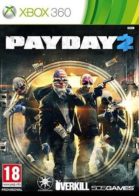 Developer: Overkill Software     Publisher: 505 Games     Consoles: PC, PS3, Xbox 360     Release Dates:      PC/PS3: August 13th, 2013     Xbox 360: August 16th, 2013     Genre: First Person Shooter     Player(s): Single, 4 player co-op     Rating: M (Blood, Drug Reference, Violence, Strong Langauge and Suggestive Themes)
