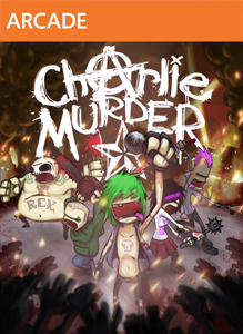 Developer: Ska Studios Console: Xbox 360 (XBLA)  Genre: 2D Brawler  Rating: M (Blood and gore, Use of Alcohol)  Player(s): Single, 4 player co-op