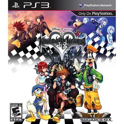 Developer: Square Enix 1st Production Department     Publisher: Square Enix    Console: PlayStation 3    Release Dates: (JP): March 14     (NA): September 10th     (AU):   September 12th      (EU): September 13th    Genre: Action Role-Playing    Player(s): Single    Rating:   E10+ (Fantasy Violence)