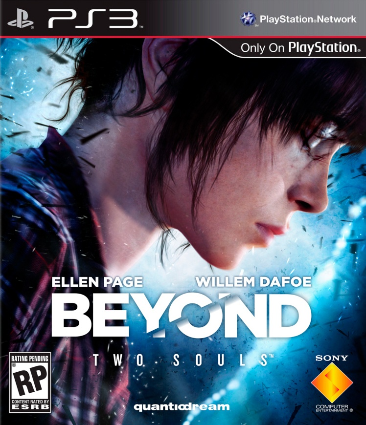 Developer: Quantic Dream    Publisher: Sony Computer Entertainment      Console: PlayStation 3     Release Dates: NA- October 8, 2013                               AUS-  October 9, 2013                               EU- October 11, 2013                               JP- October 17, 2013   Genre: Interactive Drama     Player(s): Single, two player co-op      Rating: M (Blood, Intense Violence, Sexual Content, Strong Language, Use of Drugs and Alcohol)