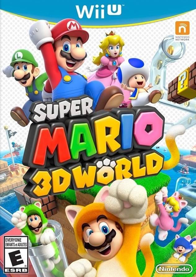 Publisher: Nintendo Developer: Nintendo Platform: Wii U Release Date: November 22, 2013 (US) November 29, 2013 (EU) November 30, 2013 (AU) November 21, 2013 (JP) Player(s): 1-4 cooperative Genre: 3D platformer