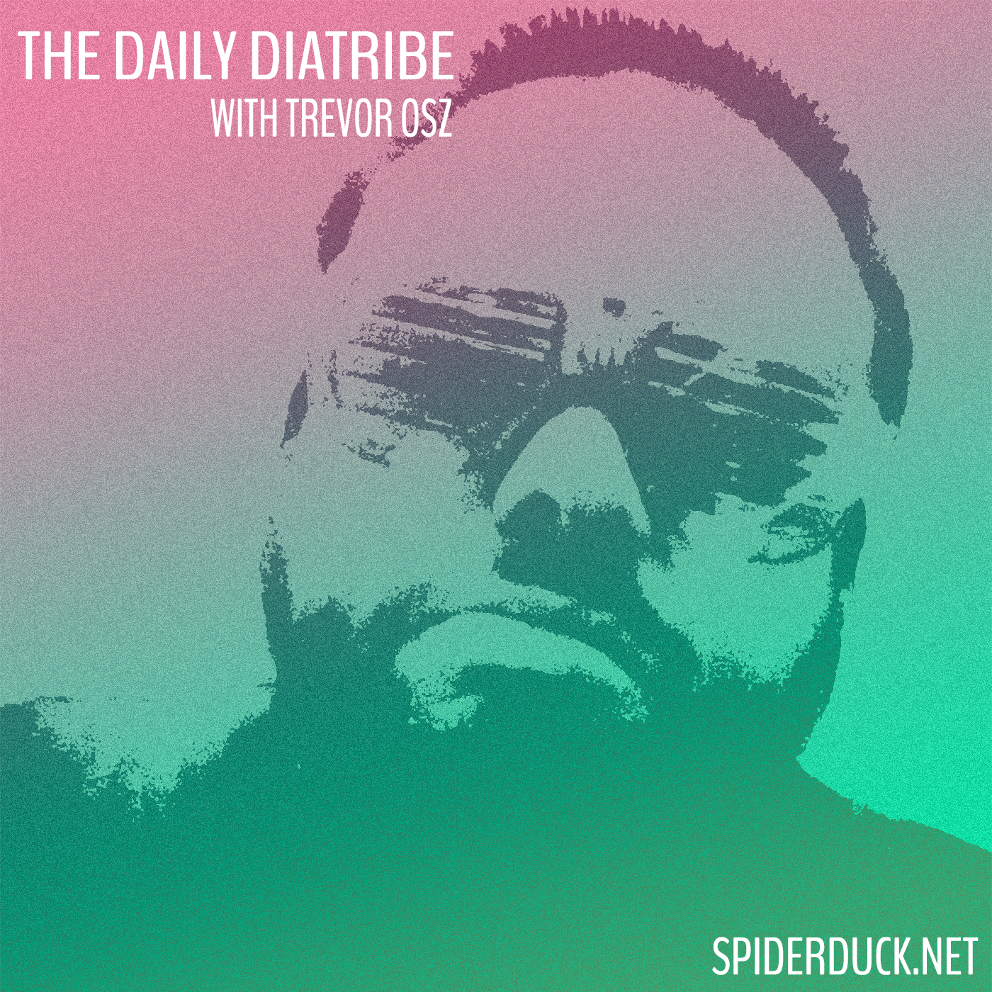 Daily Diatribe - Spiderduck