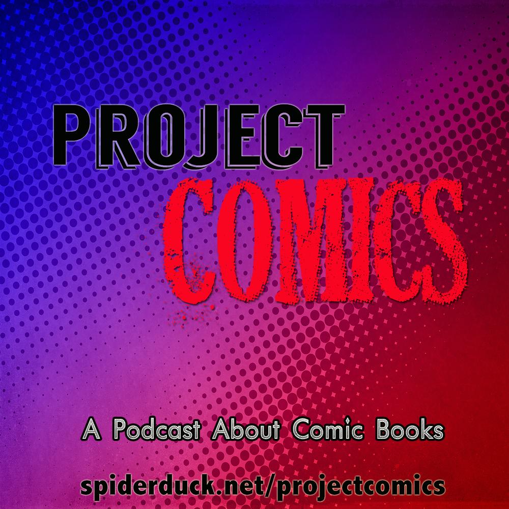 Project Comics