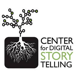 Center for Digital Storytelling icon