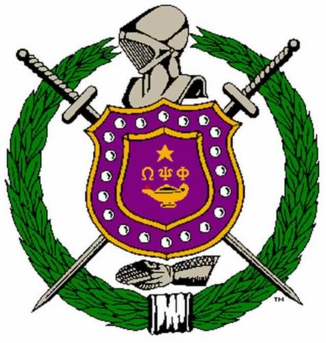 Delta Iota Chapter of Omega Psi Phi