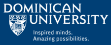 225px-Dominican_University_-_Blue_Logo.png