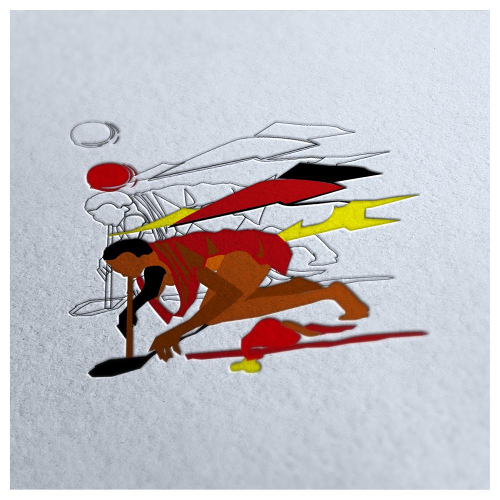 Balance And Rhythm In Art : Kristy keene designinfo