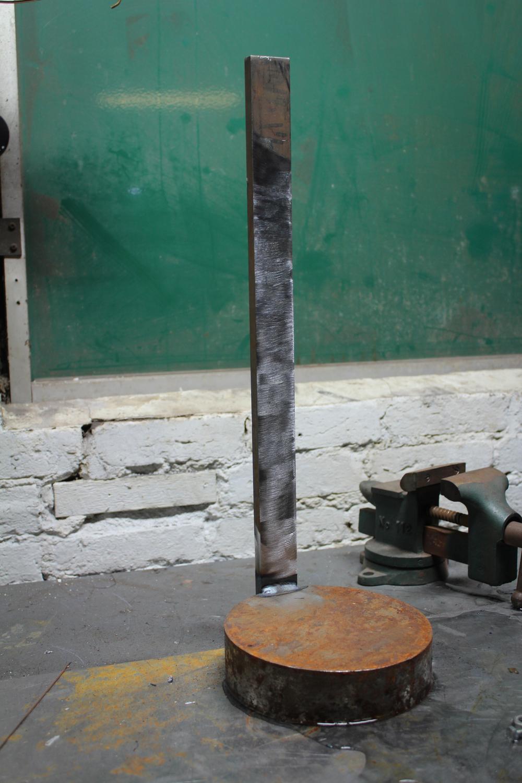 Thrust Meter Stand