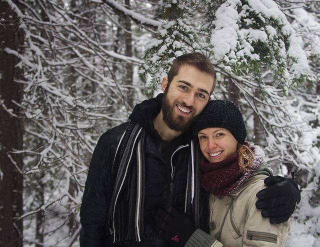 My favorite human  #love #partners #life #adventure #explore #forest #christmastree #fun #health #fitness