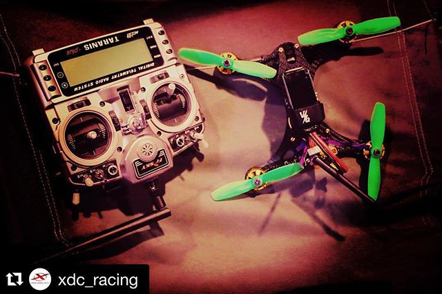 #Repost @xdc_racing ・・・ So, what's your weapon going to be January 9th in Las Vegas? #xdcracing #10k #dronecompetition #lasvegas #fpvracing #dronepilot #openregistration