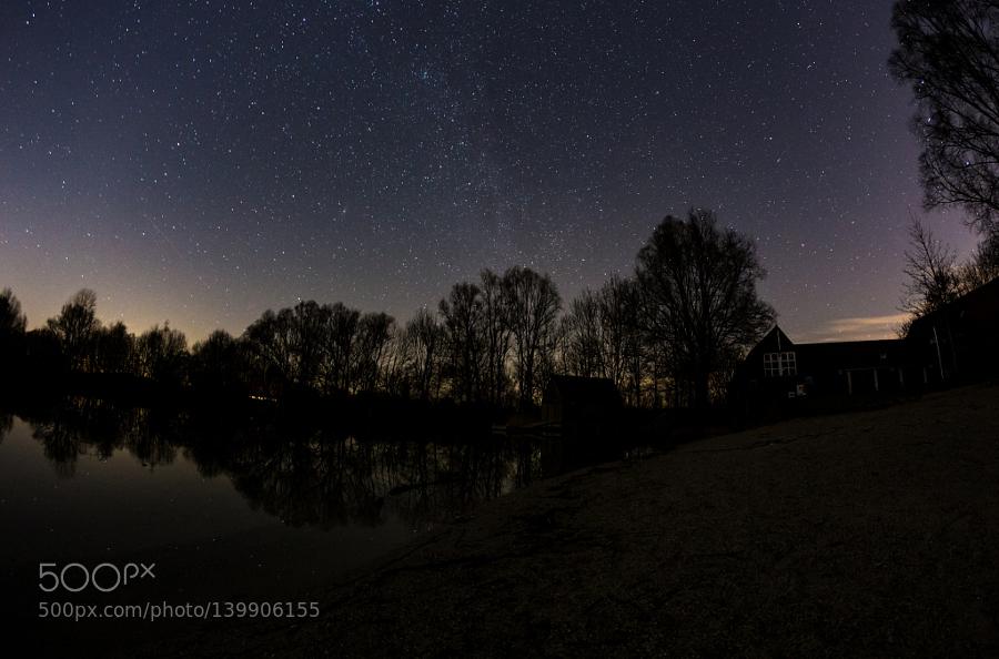 Lakeside Stars