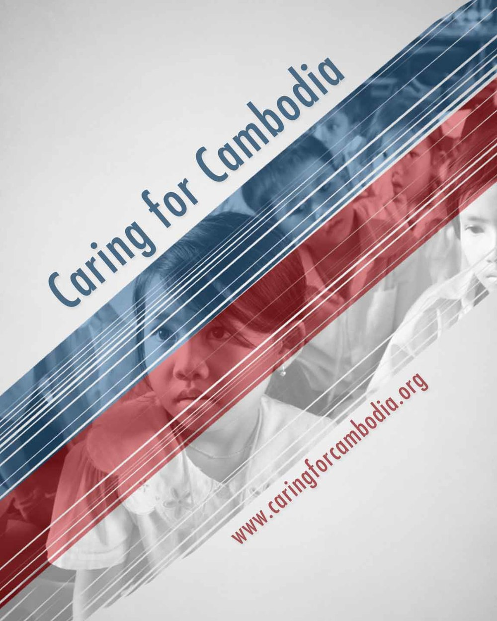 Caring for Cambodia - Movie Poster