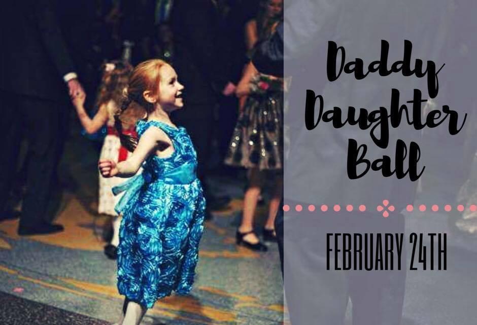 daddydaughterball