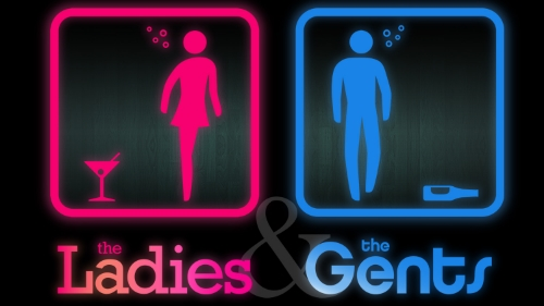 THE LADIES & THE GENTS - 2 companion comedy web series from Highway 9 Pictures, KATR Pictures and Ultimatum Entertainment, inc.