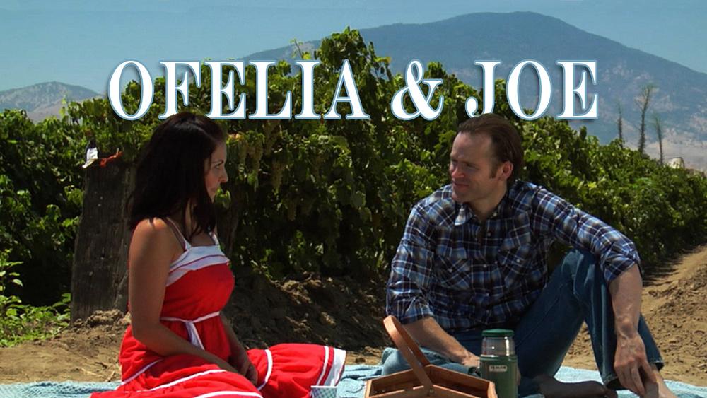 Ofelia and Joe