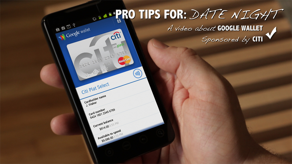 PRO TIPS FOR: DATE NIGHT (2012) - Online Campaign